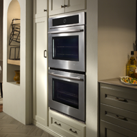 Comparing Four Top Choices For 30 Double Ovens Blog Elite Appliance
