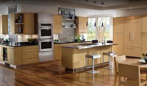Jenn-Air Euro-Style appliances
