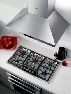 Thermador Sgsx365fs Review 36 Gas Cooktop With Power Style Blog Elite Appliance