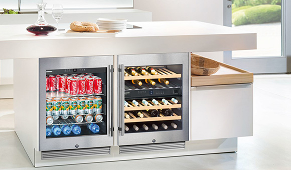 liebherr-undercounter-beverage-center