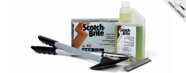 Viking Cleaning Kit